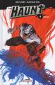 Couverture Haunt, tome 4 : Rupture Editions Delcourt (Contrebande) 2013