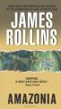 Couverture Amazonia Editions Harper 2010