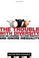 Couverture La diversité contre l'égalité Editions Henry Holt & Company 2007