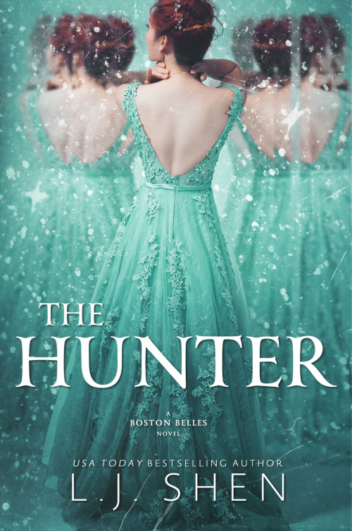 Couverture Boston Belles, book 1: The Hunter