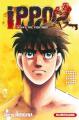 Couverture Ippo : The fighting, tome 03 Editions Kurokawa (Shônen) 2020
