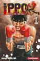 Couverture Ippo : The fighting, tome 01 Editions Kurokawa (Shônen) 2019