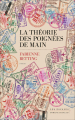 Couverture La Théorie des poignées de main Editions Les Escales (Domaine français) 2020