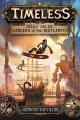 Couverture Timeless, tome 1 : Diego et les Rangers du Vastlantique Editions HarperCollins 2017