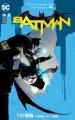 Couverture Batman (2016), book 08 : Cold Days Editions DC Comics 2018