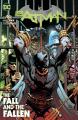 Couverture Batman Rebirth, tome 11 : La chute et les déchus  Editions DC Comics 2019