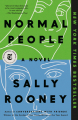 Couverture Normal people Editions Random House 2020