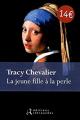 Couverture La Jeune Fille à la perle Editions Retrouvées 2015
