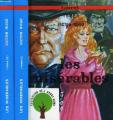 Couverture Les Misérables (2 tomes), tome 1 Editions Touret (L'arbre rond) 1979
