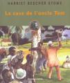 Couverture La case de l'oncle Tom Editions Hachette (Bibliothèque de la jeunesse) 2002