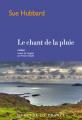 Couverture Le chant de la pluie Editions Mercure de France 2020