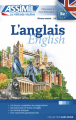 Couverture L'anglais English Editions Assimil 2016