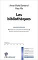 Couverture Les bibliothèques Editions La découverte (Repères) 2015