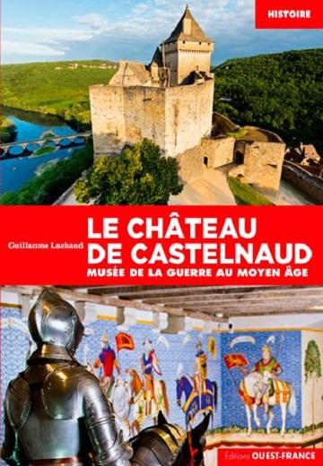 Couverture Le Château de Castelnaud