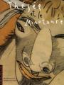 Couverture Thésée et le minotaure Editions Les 400 Coups 2002