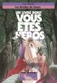 Couverture Loup Solitaire, tome 13 : Les Druides de Cener Editions Gallimard jeunesse / Rageot 2015