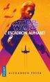Couverture Star Wars : L'escadron alphabet Editions Pocket 2020