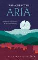 Couverture Aria Editions Stock (La Cosmopolite) 2020