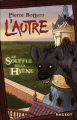 Couverture L'autre, tome 1 : Le souffle de la hyène Editions Rageot 2006