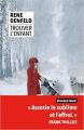 Couverture Trouver l'enfant Editions Rivages (Noir) 2020