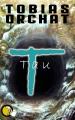 Couverture Tau Editions Seven 2020