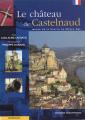 Couverture Le Château de Castelnaud Editions Ouest-France 2000