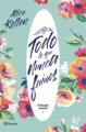 Couverture Todo lo que Nunca fuímos Editions Planeta (Autores Españoles e Iberoamericanos) 2019