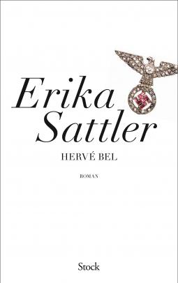 Couverture Erika Sattler