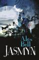 Couverture Jasmyn Editions Hachette 2009