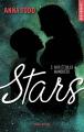 Couverture Stars, tome 2 : Nos étoiles manquées Editions Hugo & cie (New romance) 2020