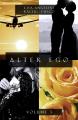 Couverture Alter Ego, tome 3 Editions Autoédité 2020