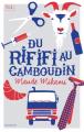 Couverture Du rififi au Camboudin Editions NiL 2020