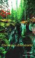 Couverture Chroniques d'Almérante, tome 1 : La faille Editions Autoédité 2019