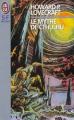 Couverture Le mythe de Cthulhu Editions J'ai Lu (S-F / Fantasy) 1997