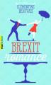 Couverture Brexit Romance Editions Gallimard  (Pôle fiction) 2020