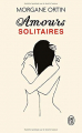 Couverture Amours solitaires, tome 1 Editions J'ai Lu 2020