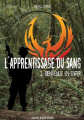 Couverture L'apprentissage du sang, tome 2 : Bienvenue en enfer Editions Nats 2020