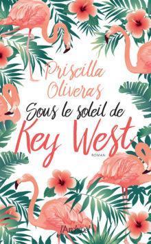 Couverture Sous le soleil de Key West