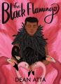 Couverture The Black Flamingo Editions Hodder & Stoughton 2020
