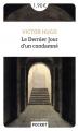 Couverture Le Dernier Jour d'un condamné Editions Pocket (Classiques) 2019