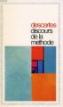 Couverture Discours de la méthode / Le discours de la méthode Editions Ebooks libres et gratuits 2013