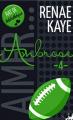 Couverture Aimer..., tome 4 : Ambrose Editions MxM Bookmark (Romance) 2020