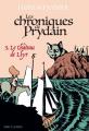 Couverture Chroniques de Prydain, tome 3 : Le château de Llyr Editions Anne Carrière 2020