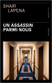 Couverture Un assassin parmi nous Editions Presses de la cité 2020