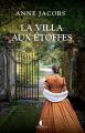 Couverture La villa aux étoffes Editions Charleston 2020