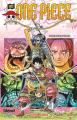 Couverture One Piece, tome 095 : L'aventure d'Oden Editions Glénat (Shônen) 2020