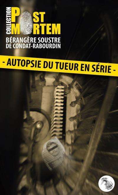 Couverture Autopsie du tueur en série