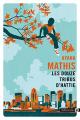 Couverture Les Douze Tribus d'Hattie Editions Gallmeister (Totem) 2015