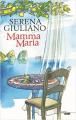 Couverture Mamma Maria Editions Cherche Midi 2020