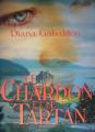Couverture Le chardon et le tartan / Outlander (Libre Expression, France Loisirs), tome 01 : Le chardon et le tartan Editions Québec Loisirs 1999